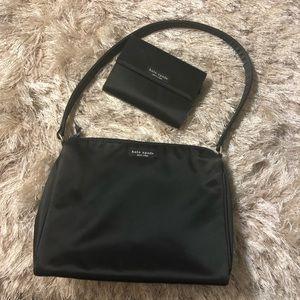 💥Vintage💥 Kate Spade Bag and wallet combo